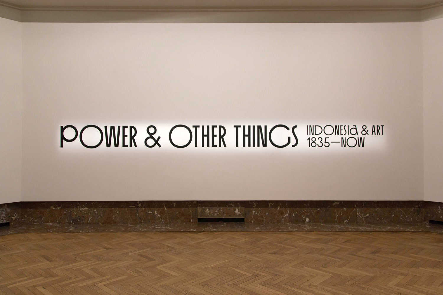 Power & Other Things Lauren Grusenmeyer
